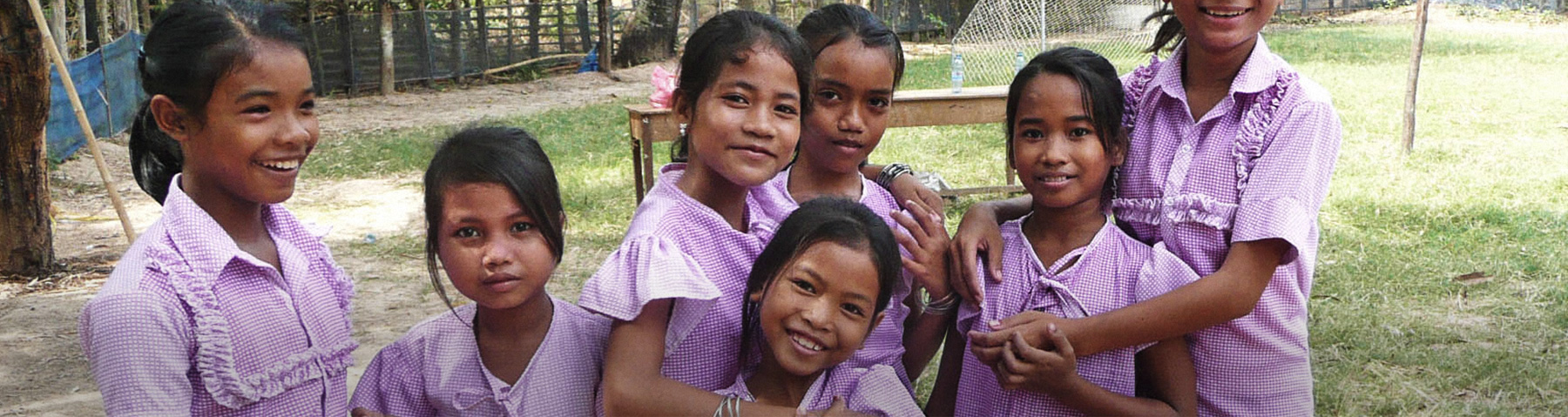 Who We Are - Opportunity Cambodia